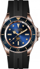 SHARKMASTER BRONZE M9 44mm (automatic)